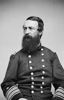 Admiral David Porter USN