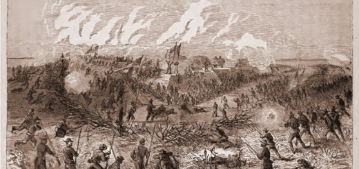 Assault on Fort McAllister