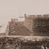 Fort Marion, St. Augustine FL