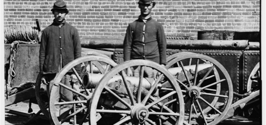 The 3 Inch Parrot Rifle in the Civil War – Iron Brigader