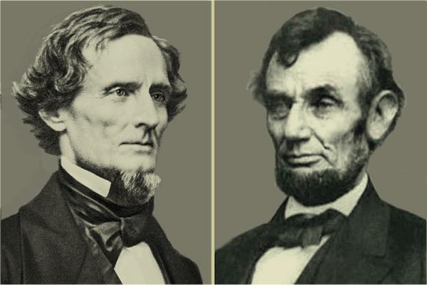 April 1861 The Civil War Begins Iron Brigader