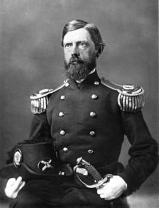 General John F. Reynolds
