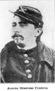 Alonzo H. Cushing