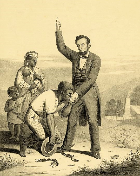 an overview of the slaves and the slaves owners in the united states