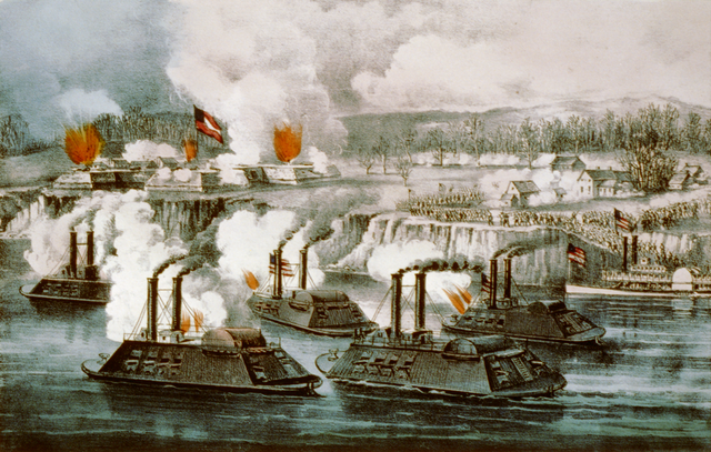 Battle of Fort Hindman