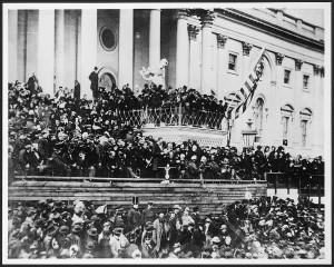 Lincoln's Second Innaugural