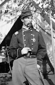 Col. Alfred Duffie