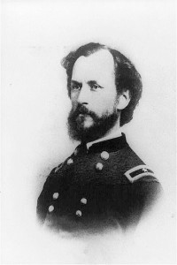 Col. Manning F. Force, 20th Ohio Infantry