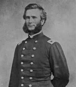 Col. Daniel Chaplin 1st Maine Heavy Artillery