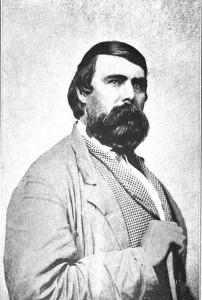 Col William Colvill 1st  MN