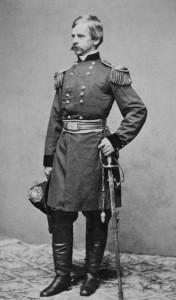 Gen. N.P. Banks