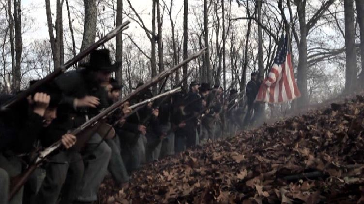 From The Civil War The Untold Story