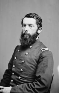Col E.L. Barney 6th Vermont Infantry