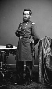 Col Edwin C Mason 7th Maine Infantry