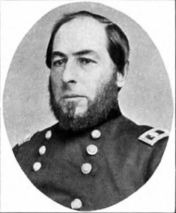 Col Lewis A. Grant