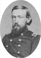 Colonel Benjamin Harrison