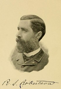Lt. Robert S. Robinson