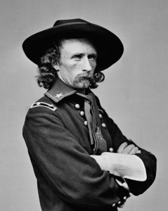 Gen. George A. Custer