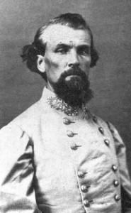 Gen. Nathan Bedford Forest