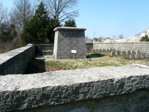 Hazen Monument  Stones River National Battlefield