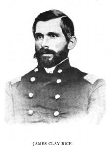 James C. Rice 44th NY