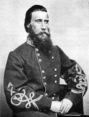 Lt. Gen. John Bell Hood