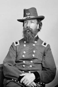 Gen. John W. Fuller