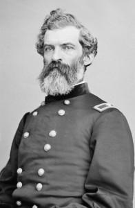 Gen. John W. Sprague