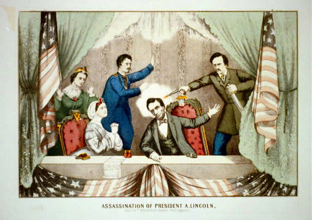 Assassination of President Lincoln