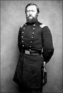 Gen. Henry W. Birge