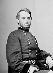 Gen. John M. Corse