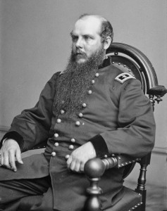 Maj. Gen John M. Schofield
