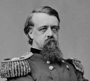 Gen. Alfred Terry USA