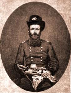 Brig. Gen. Ulysses S. Grant in 1861