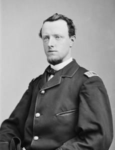 A. M. Randol 2nd New York Cavalry