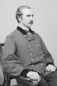 Col. E.W. Whitaker 1st Connecticut Cavalry