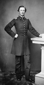 Col. Alexander C.M. Pennington