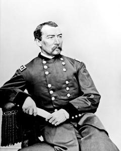 Major General Phillip Sheridan