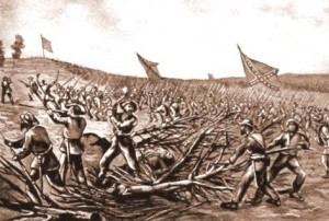 Capture of Fort Stedman