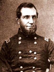 Gen. James D. Morgan