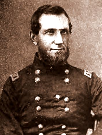 Gen. James D. Morgan