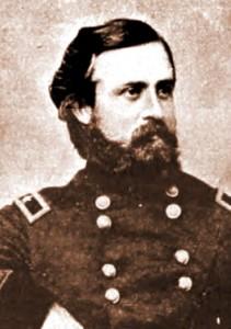 General John G. Mitchell