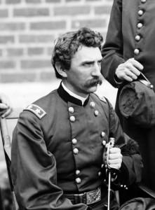 General John F. Hartranft