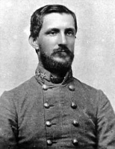 General Robert Hoke CSA