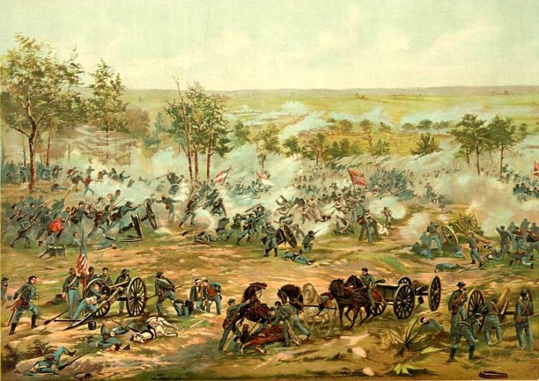 essay on the battle of gettysburg Battle of gettysburg essay - commit your assignment to us and we will do our best for you composing a custom term paper is go through a lot of stages start working on your essay right away with top-notch guidance offered by the service.