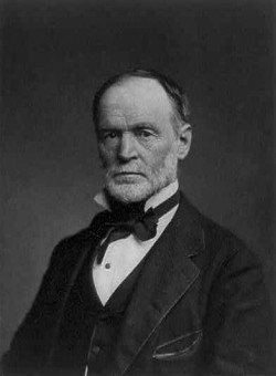 William T. Sherman in 1883