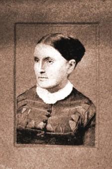 Alice Waterman