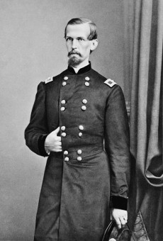 Col Michael Corcoran 69th New York Infantry