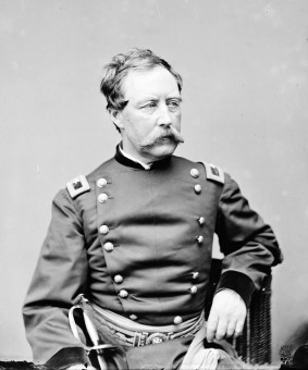 Gen. Albion P.  Howe