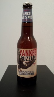 Yankee Buzzard Beer